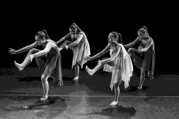 Dance. Opera.