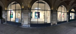 Gallery paris