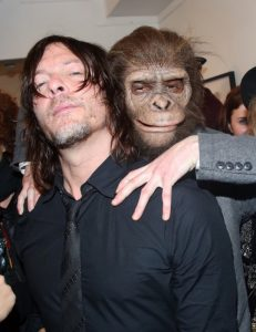 reedus paris
