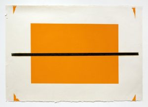 Donald Judd – March 19 to May 16