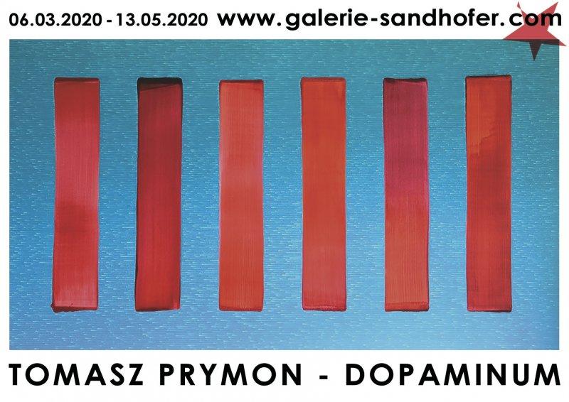 Tomasz Prymon – Until May 13, Salzburg
