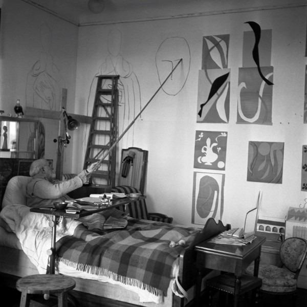 Henri Matisse Online