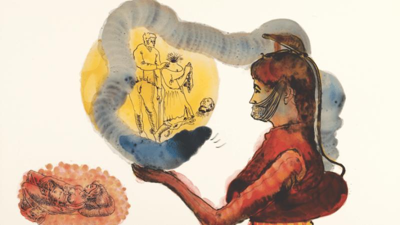 Nalini Malani – Fundació Joan Miró
