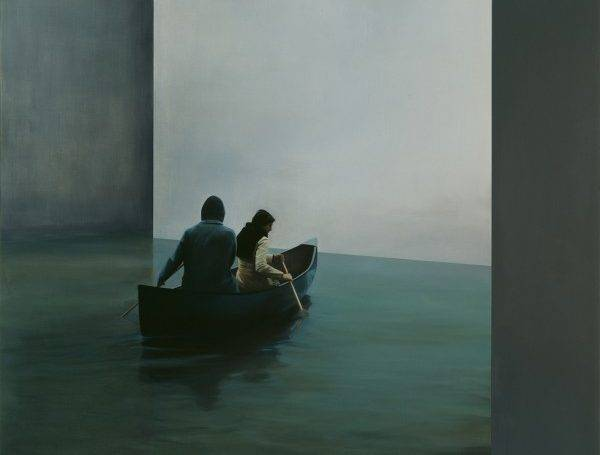 Tim Eitel – Until Oct 18