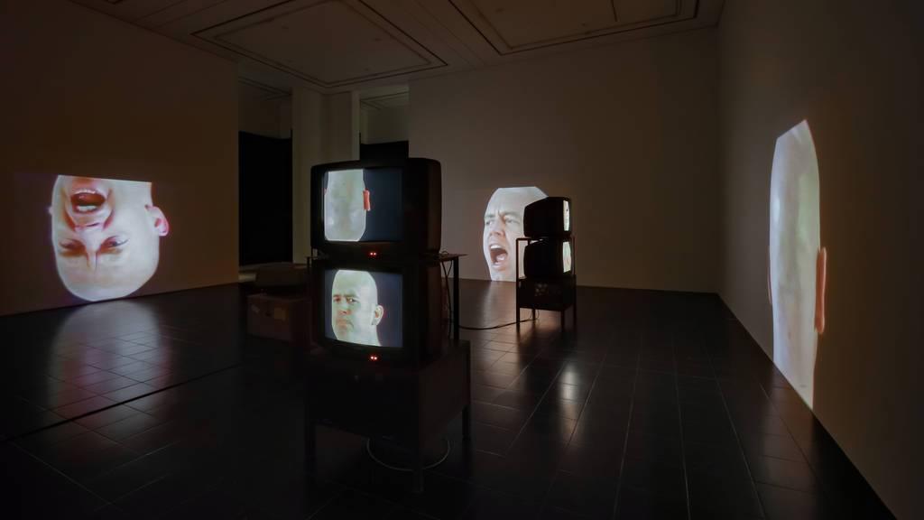 Bruce Nauman – Tate Modern