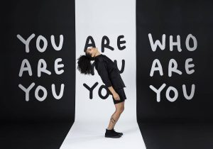 Shantell Martin - Words and Lines