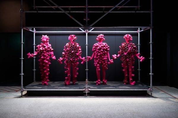 Kraftwerk to the Chemical Brothers