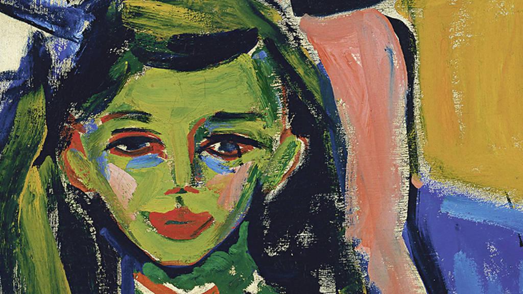 German Expressionism – Online