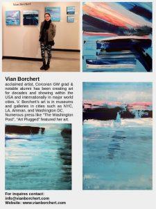 Vian Borchert