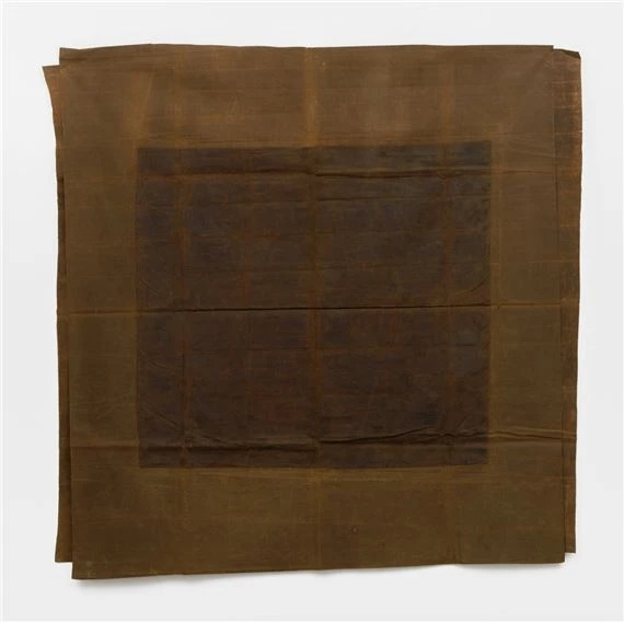 """André Valensi """"Works 1971 - 1992"""""""