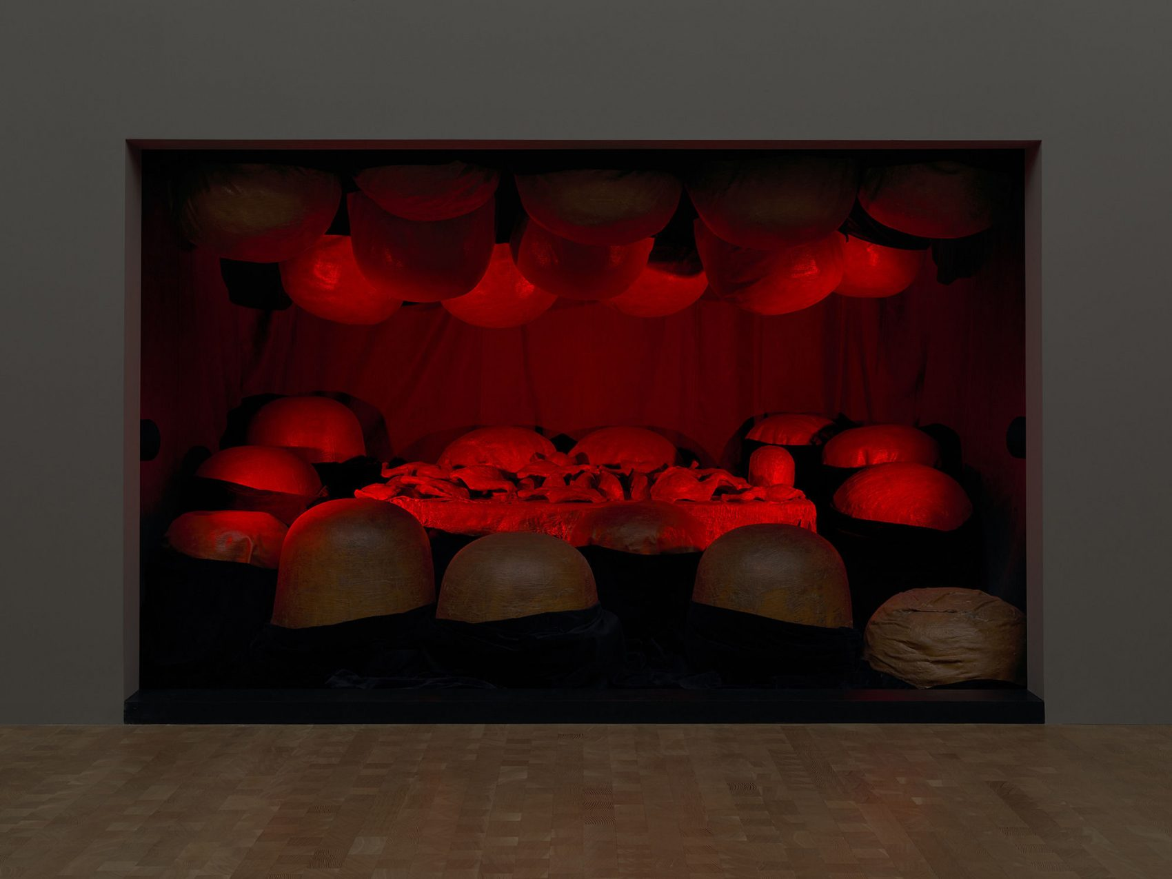 Louise Bourgeois – Freud's daughter