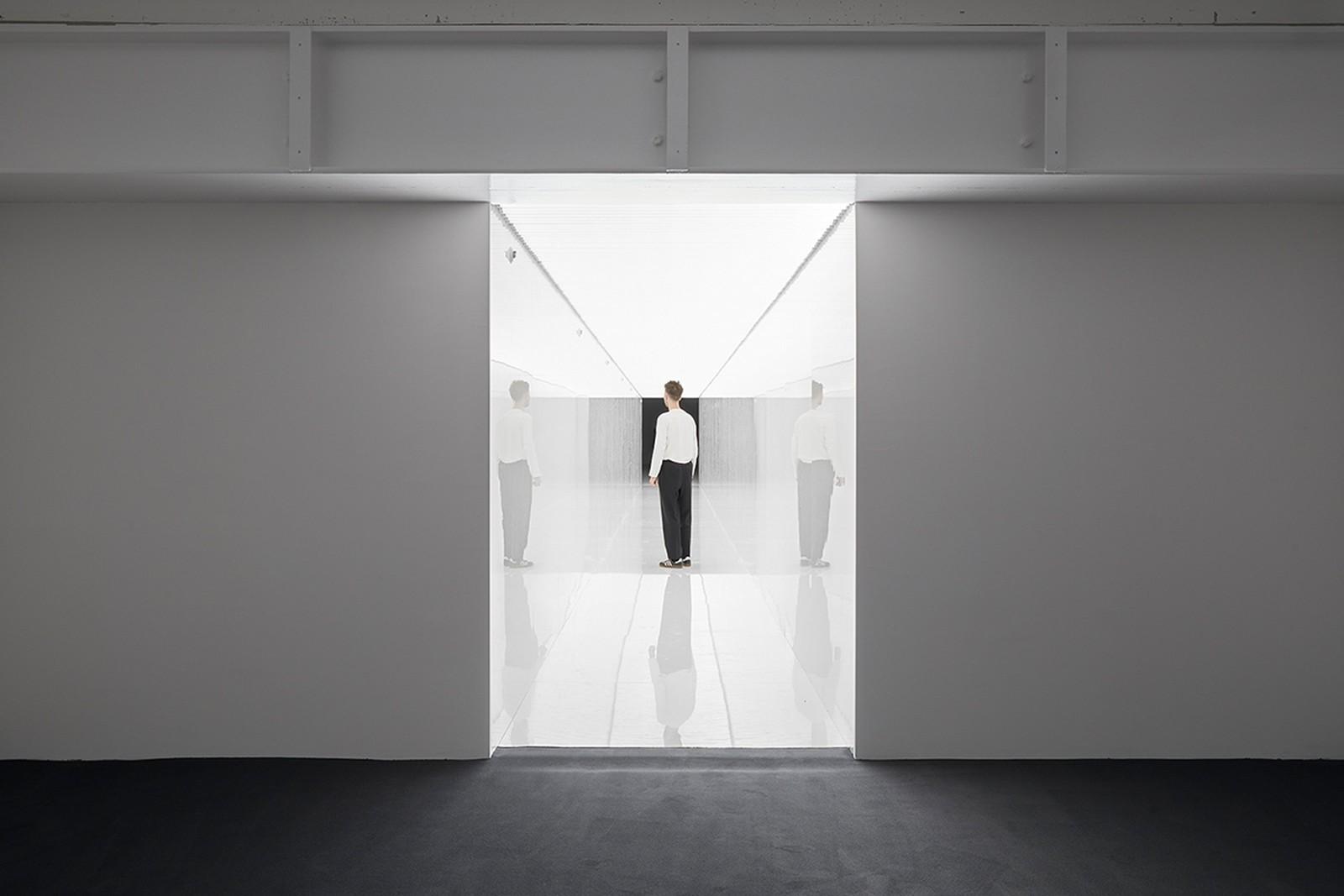 RYOJI IKEDA – Exhibition