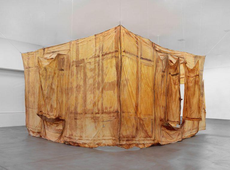 Heidi Bucher: Metamorphoses