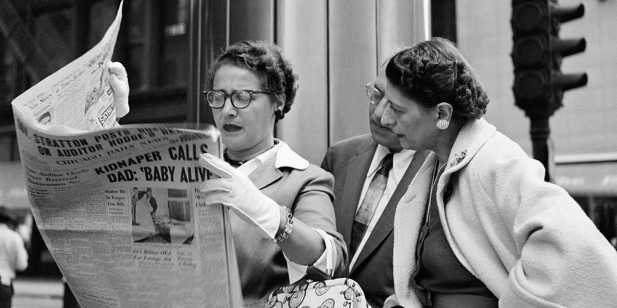 Vivian Maier: Retrospective
